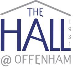 Offenham hall logo