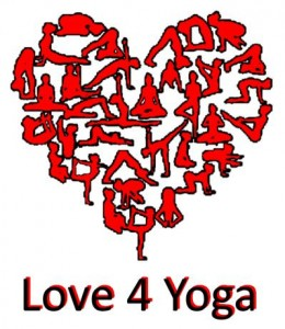 love4yoga logo